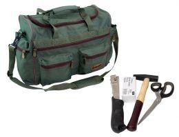 Baumbindung Werkzeugtasche