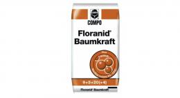COMPO Floranid® Baumkraft 25kg