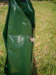 Bewässerungssack WATERCOAT® III mit Diebstahlschutz - GEFA