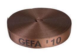 Gurtband 10 t classic /50 m