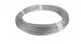 Stahlseil 4 mm - GEFA