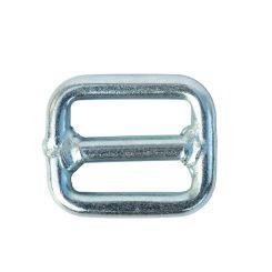 Spezialschnalle - 2 t Gurtband