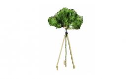 TrioFix Baumstützen klein
