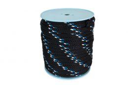Hohlseil blau 4 t dehnfähig - GEFA