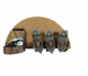 TREELOCK® Ballenverankerung 90 - GEFA