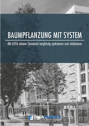 Baumpflanzung mit System