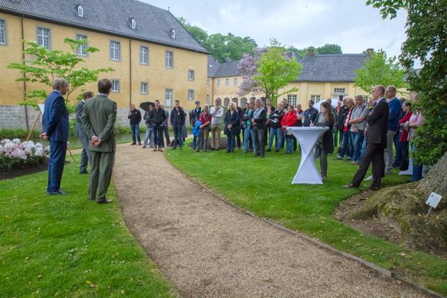 GEFA Baumpraxis-Seminare