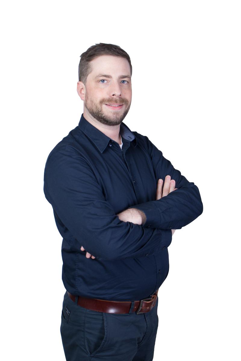 Profile picture of Jan Fockenbrock