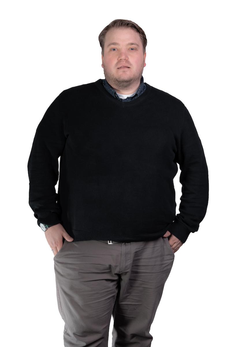 Marius Wiede