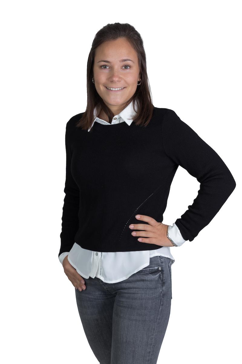 Melanie Van Eykels