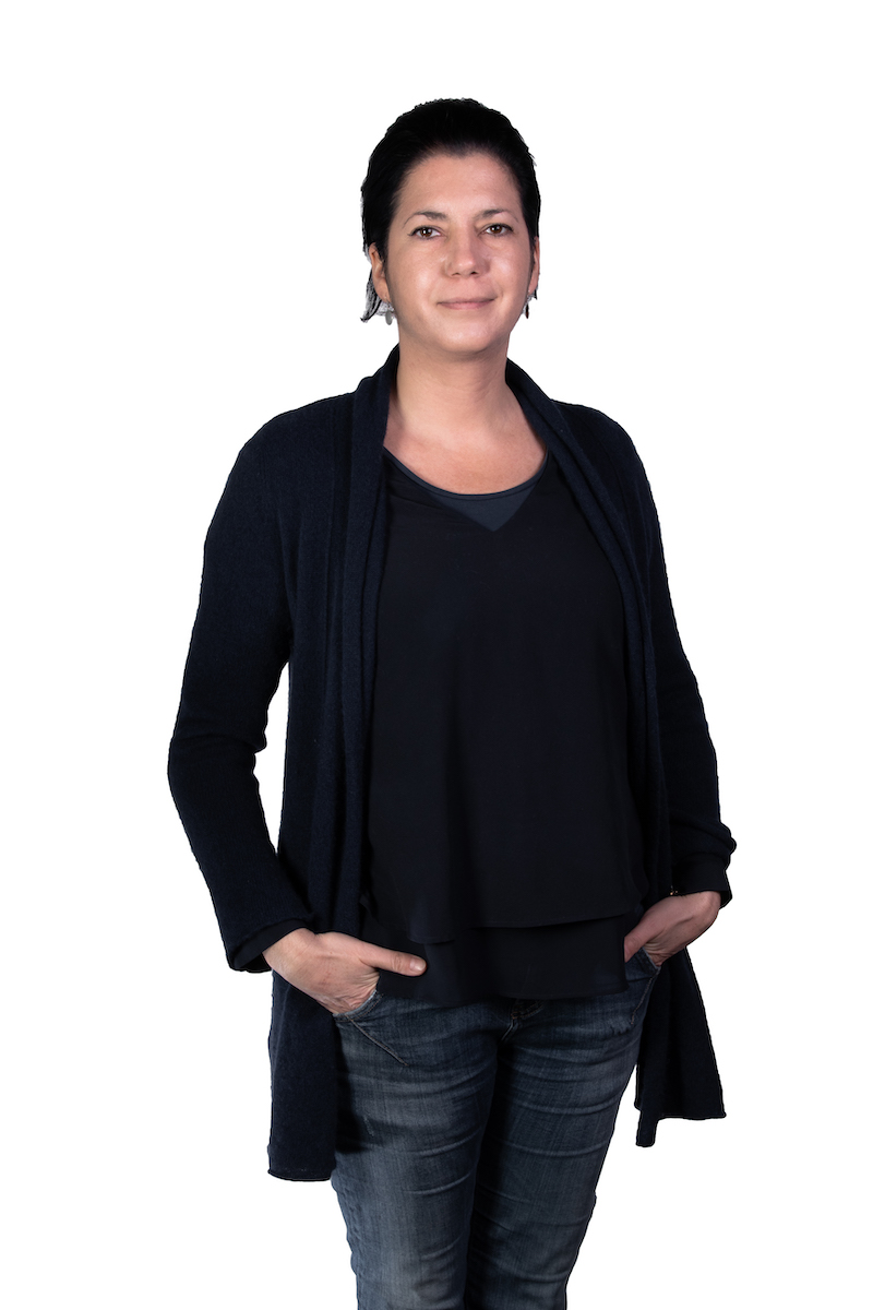 Patrizia Weber
