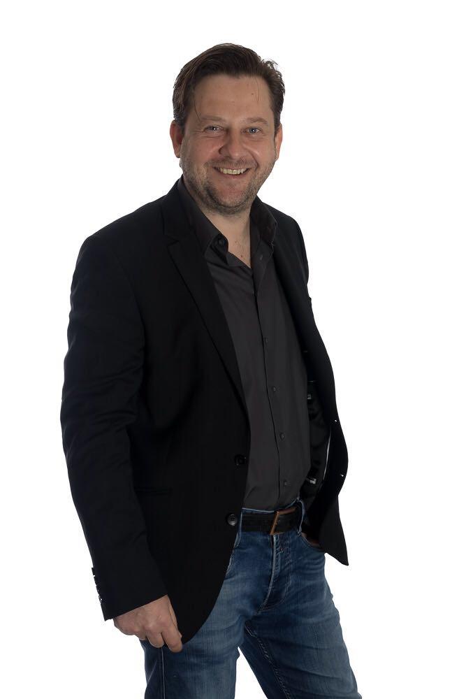 Profile picture of Thorsten Fabritz